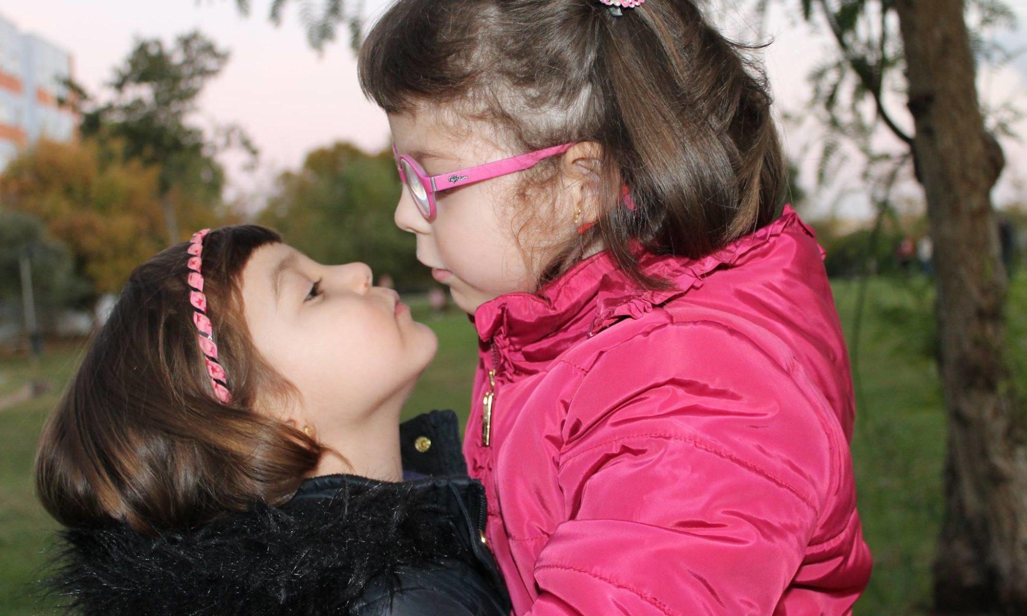 Foto de Marta y María
