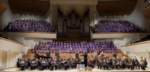 PROESO Concert Palau